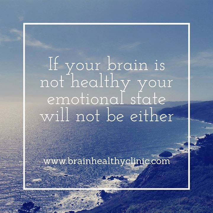 brain healthy