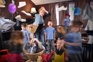Why Do Children Misbehave